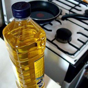 Cocina light el uso correcto del aceite en la cocina for Cocinar sin aceite