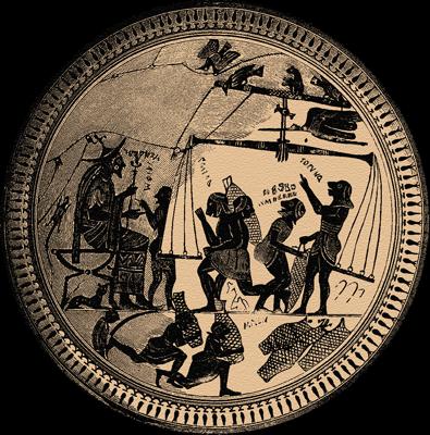 Resultado de imagen de Mitología griega y romana