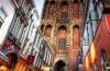 Utrecht, bella ciudad holandesa