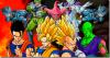 Imagen del juego Dragon Ball Z regresa en calidad High Definition!