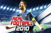 Imagen del juego Real Football 2010 ya disponible en el App Store