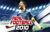 Imagen del juego Real Football 2010 ya disponible en el App Store