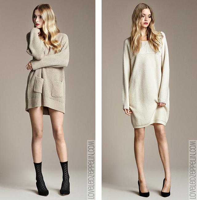 costo moderado alta moda seleccione para el despacho Zara lookbook octubre 2010