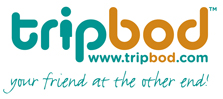 Tripbod - your friend at the other end