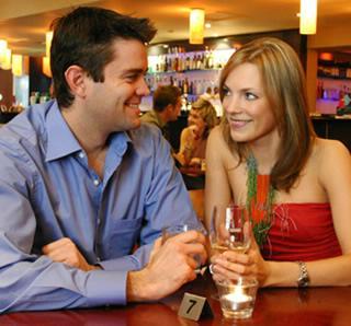 Speed dating madrid