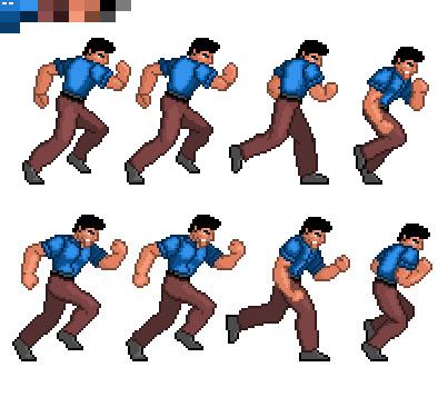Tutorial de pixel art y animación casera (I)