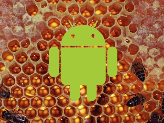 Next Android OS to be Christened as Honeycomb 640x480 Android 3.0 �GingerBread o HoneyComb? Llegar� en Diciembre