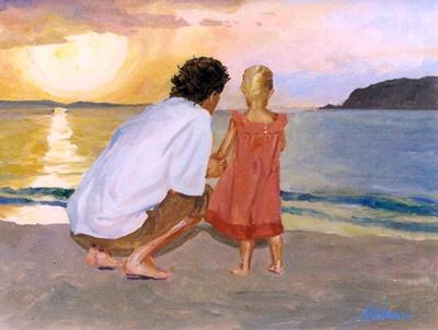 Padre hija Mi hija no acepta a su padre