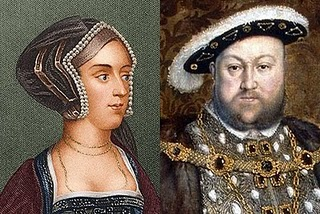 how did henry and catherine of aragon meet