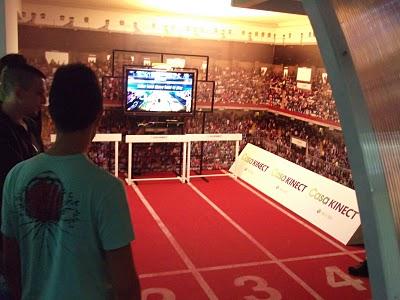 Imagen del juego Invitación a Casa Kinect e impresiones de la joya de Microsoft