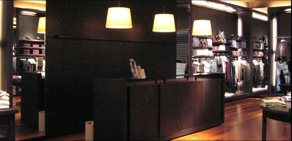 Uterq e 2 for Oficinas centrales inditex