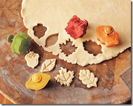 FallForestPieCutters-Williams-Sonoma