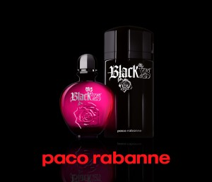 Black xs for her 300x257 Black XS for her, de Paco Rabanne