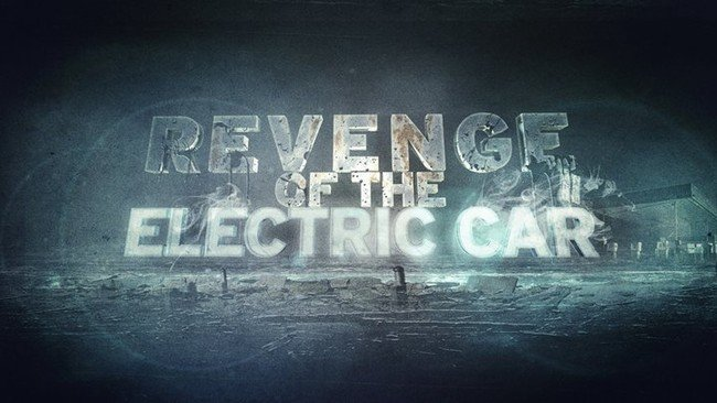 Trailer de Revenge of the electric car
