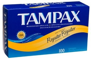 tampax tampons 300x198 Protectores femeninos (II)