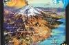 El volc?n Etna toma el nombre de la Ninfa Etna