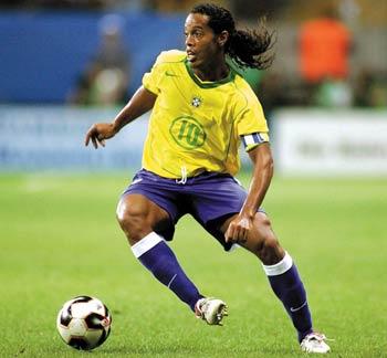 Ronaldinho (El Mejor Post) (Todo Sobre El) (Entra Y Mira)