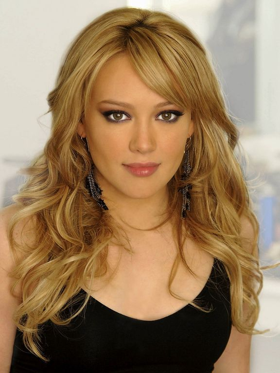 Hilary Duff - Images Colection