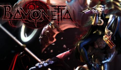 Bayonetta Análisis X360