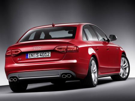 Un análisis del Audi S4 que no te puedes perder