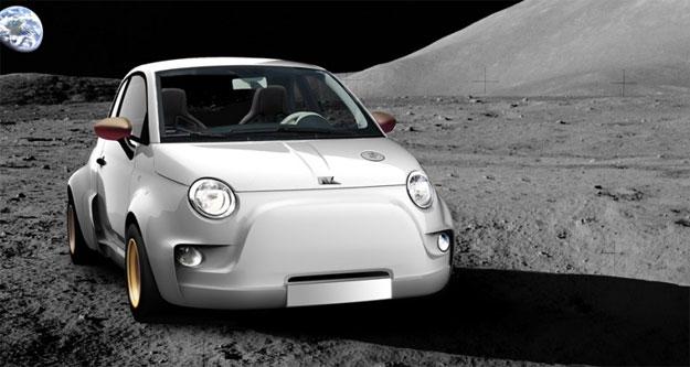 Atomik 500 un pequeño eléctrico de 300 hp
