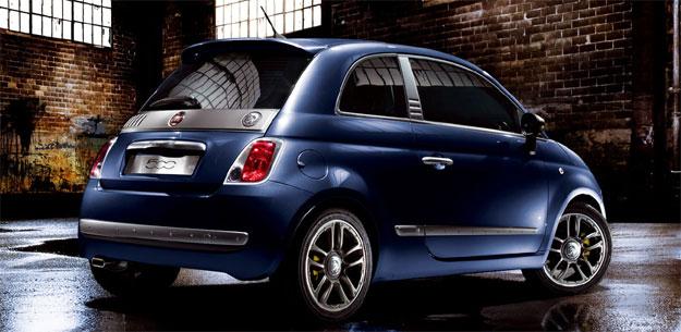 Confirmado el Fiat 500 eléctrico fabricado por Chrysler