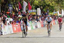 Jay Thomson (South Africa) beats Thomas Erler (Tabriz Petrochemicals) in Chukai