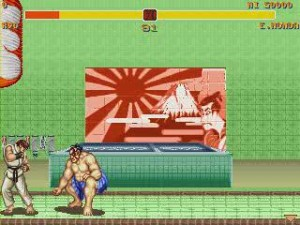 super street fighter 2 nokia Super Street Fighter II para Nokia