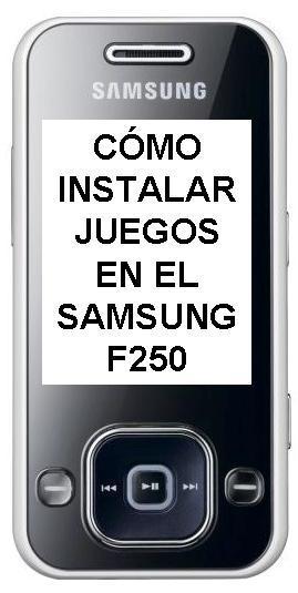 Juegos Jad Para Samsung