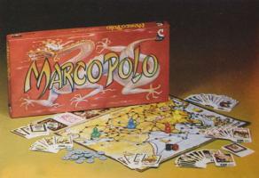 Juegos De Mesa De Los Anos 80