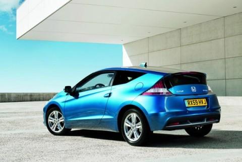 España: Precios del Honda CR-Z