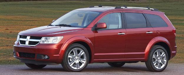 Chrysler reporta mayor liquidez en el primer trimestre de 2010