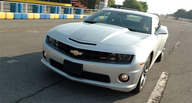 Chevrolet incursionará en el mercado coreano