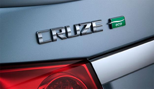 Chevrolet Cruze Eco y RS en el Salón de Nueva York