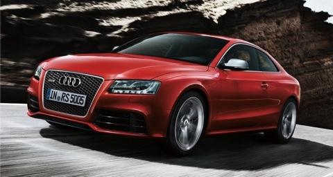 Audi: la marca de los coches más atractivos