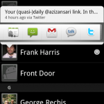 ss contacts 150x150 Twitter para Android oficial
