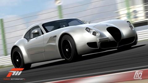 Forza 3 lanza su Exotic Car Pack