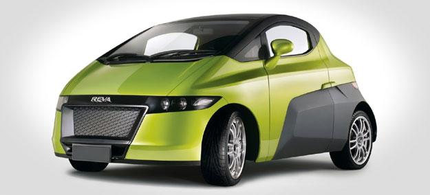 Marcas de coches electricos