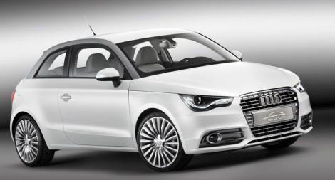 Audi llevará los e-tron y A1 e-tron al Salón de Madrid
