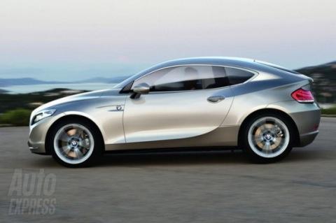 BMW Megacity: nueva recreación