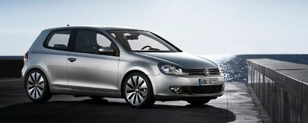 Volkswagen confirma la producción del Golf eléctrico