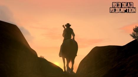 Red Dead Redemption. Un GTA pero en el Oeste... 307660_1