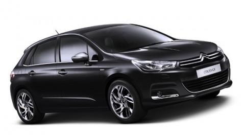 Citroën C4 2011, ya es oficial