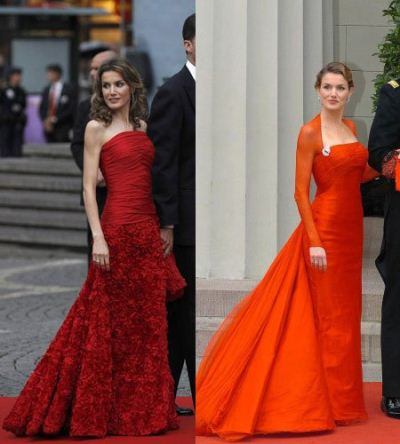 fotos de la princesa letizia: