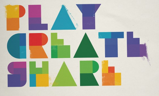 Play.Create.Share.