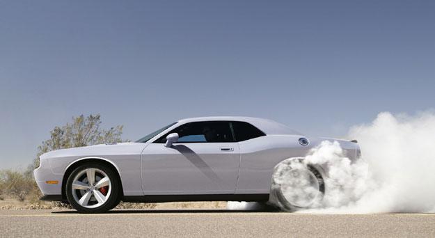 Continúa Dodge incrementando sus ventas en Estados Unidos en Mayo 2010