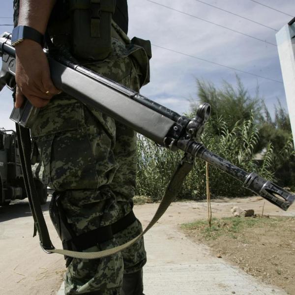 Asesinadas 17 Personas En Una Fiesta En El Norte De M 233 Xico