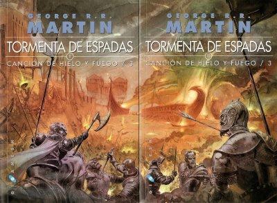 Tormenta de espadas-George R. R. Martin (Canción de hielo y fuego III). 496859_1