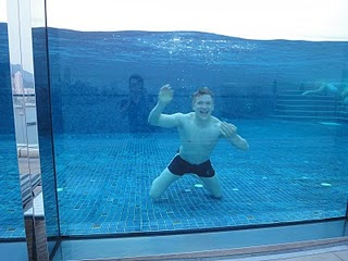 Cuando las piscinas rivalizan con la playa for Cuando abren las piscinas