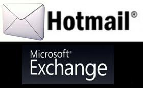 microsoft exchange hotmail Microsoft Exchange ActiveSync agrega acceso a Hotmail